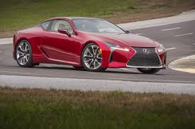 videos lexus coupe 2017 lc 500 with 467hp is the most dynamic lexus since the lfa 51