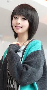 nice koran hairstyles korean hairstyles beautiful hairstyles