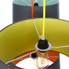 Coloured Cord Pendant Lights 181 Best Color Cord Company Images On Pinterest