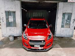 nissan gtr price in india this nissan gt r inspired maruti suzuki swift from kerala is like