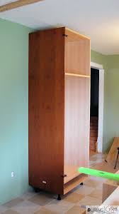How To Assemble Ikea Kitchen Cabinets Installing Ikea Wall Cabinets Madness U0026 Method
