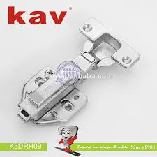 k3drh07 furniture fittings offset hydraulic 3d adjustable soft