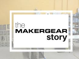 3d printers makergear