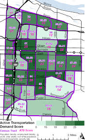 Portland Oregon Neighborhood Map by Division Neighborhood Street Plan The City Of Portland Oregon