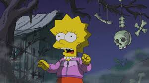 the simpsons halloween of horror review the simpsons u2013 halloween of horror kevinfoyle