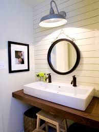 bathroom personable things every fixer upper inspired farmhouse