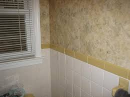 help me choose a paint color to detract from this ugly tile