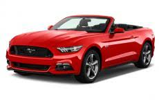 rent a mustang in usa rent cars in usa
