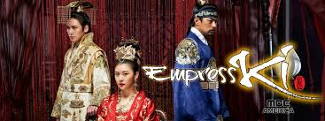 Ki by Empress Ki Hulu