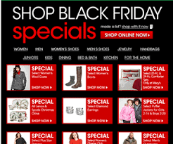 black friday 2013 sale launched
