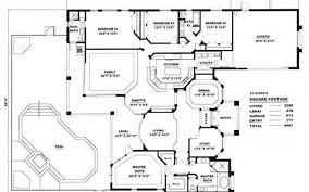 Floor Plan Of Home by Beatiful Small House Floor Plans Modern Architecture Design