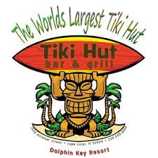 Tiki Hut Paradise Gotonight Paradise Tiki Hut Bar U0026 Grill Venue Info And