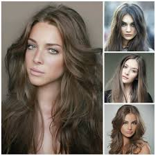 coolest ash brown hair color for 2017 new hair color ideas