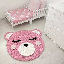 Pink Rug Nursery Animal Nursery Rugs For An Animal Themed Nursery