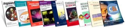 top 10 international chemistry journals u2014 a template guide