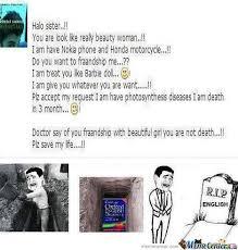 Rip English Meme - rip english by ayesha7545 meme center