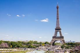The Eiffel Tower by Gallery Of The Eiffel Tower To Undergo 15 Year U20ac300 Million