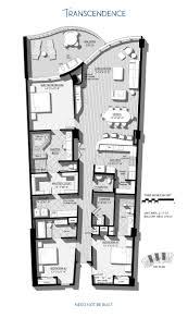 floor plans transcendence