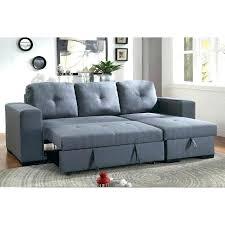 Sleeper Sofa With Chaise Lounge Sleeper Sectional With Chaise Room Sectionals Sleeper