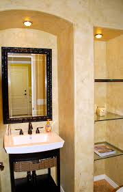small bathroom decorating ideas eclectic powder room other