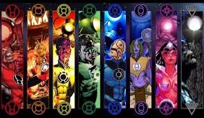 all power rings images Dc has anyone attempted making a ring that combined will and jpg
