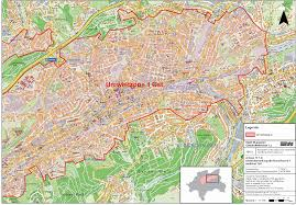 Regensburg Germany Map by Wuppertal