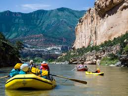Rock Gardens Rafting White Water Rafting Colorado Ultimate Guide To Colorado River