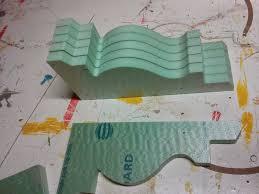 how to make a spray foam tree spray foam and craft