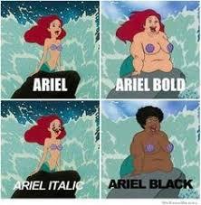 Mermaid Memes - little mermaid memes image memes at relatably com
