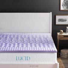firm mattress topper ebay