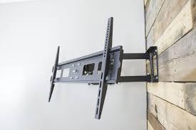full motion corner tv wall mount mount cr01v vivo full motion articulating corner wall tv mount