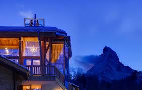 Zermatt The Disneyland Of Ski Resorts
