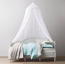 Bed Canopy Frame Bed Crowns U0026 Canopies Rh Baby U0026 Child