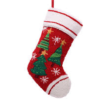 christmas stockings indoor christmas decorations home depot