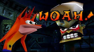 Know Your Meme The Game - crash bandicoot woah know your meme