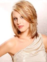 gypsy medium length hairstyles for fine hair over 40