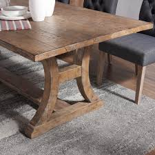 lakeview dining table in vintage pine dining tables dining