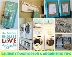 Diy Laundry Room Decor Diy Laundry Room Ideas Rawsolla