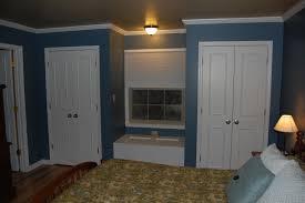 master bedroom decorating small mirror sliding closet addition