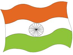 White Flag Gif Clip Art Indian Flag Clip Art