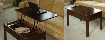 flip up coffee table pop up coffee table the green