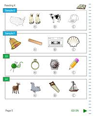 here u0027s a sample page of the sat 10 practice test in math for