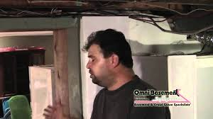 fixing a wet basement in ontario dry mold free basement