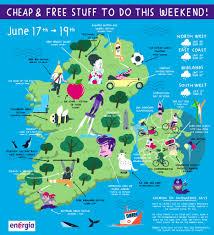 Dublin Ireland Map News Tips U0026 Advice Blog Energia