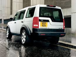 land rover lr3 white automotive database land rover discovery 3 lr3