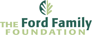 ford family ae logo ford family foundation a family place