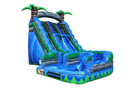 jacksonville water slide rentals coastal moonwalks u0026 inflatable