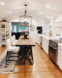 kitchen with an island 55 best kitchen islands cart inspiration images on