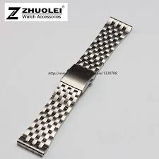 mens stainless steel bracelet watches images 24mm 26mm 28mm 30mm available silver stainless steel mens metal jpg