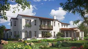 olvera pacific highlands ranch new homes in san diego